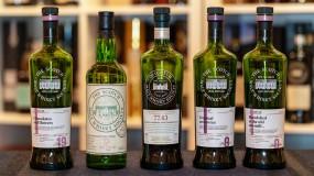 Whisky Wednesday SWMS | MI 24.04.2019
