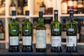 Whisky Wednesday SWMS | MI 06.03.2019