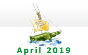 Blending Class   SA 13.04.2019