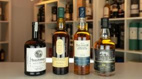 Distillery Exclusive Tasting | SA 09.03.2019