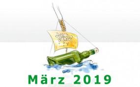 Premium Rum Tasting | DO 07.03.2019